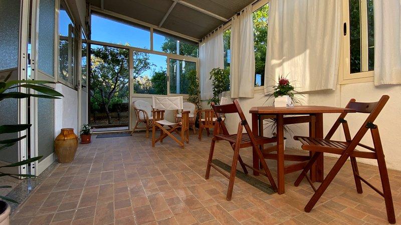 Casa Tita, Calabria Ionica, vacation rental in Settingiano