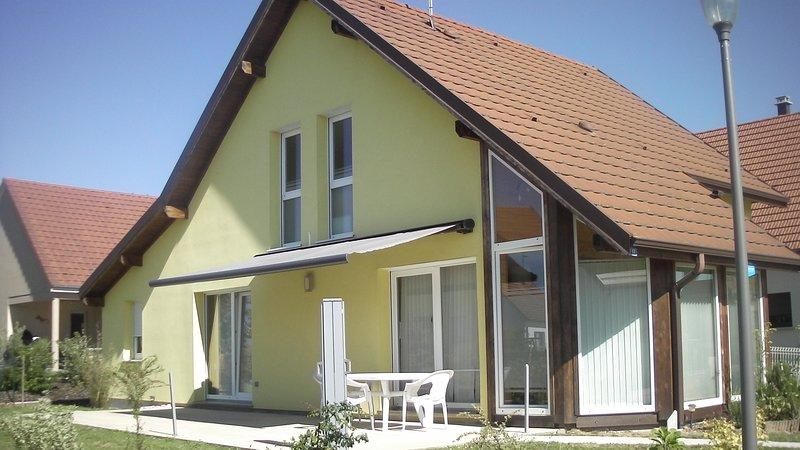 GITE DU TILLEUL, holiday rental in Epfig