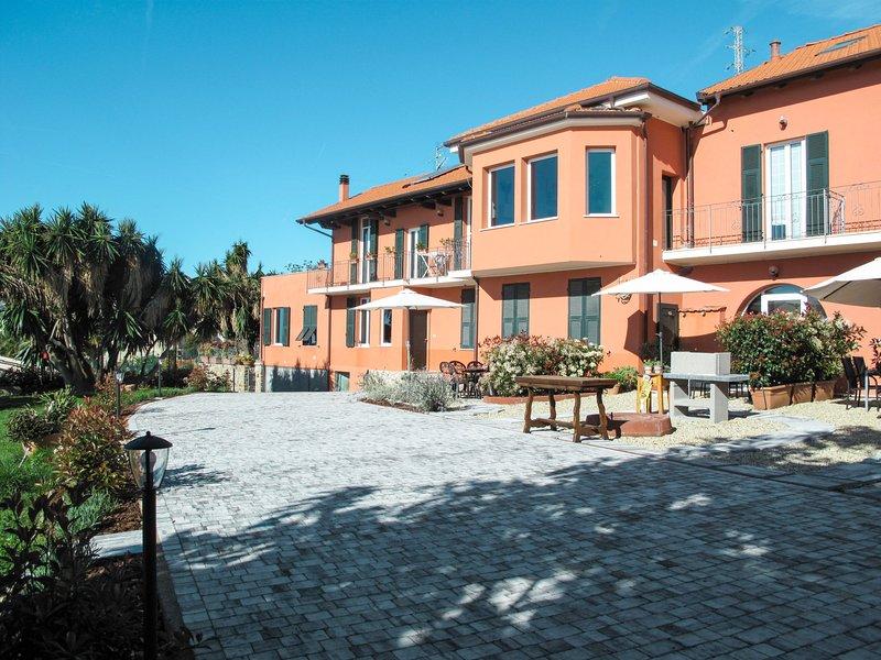 Ciliegi (SLR354), holiday rental in Poggi
