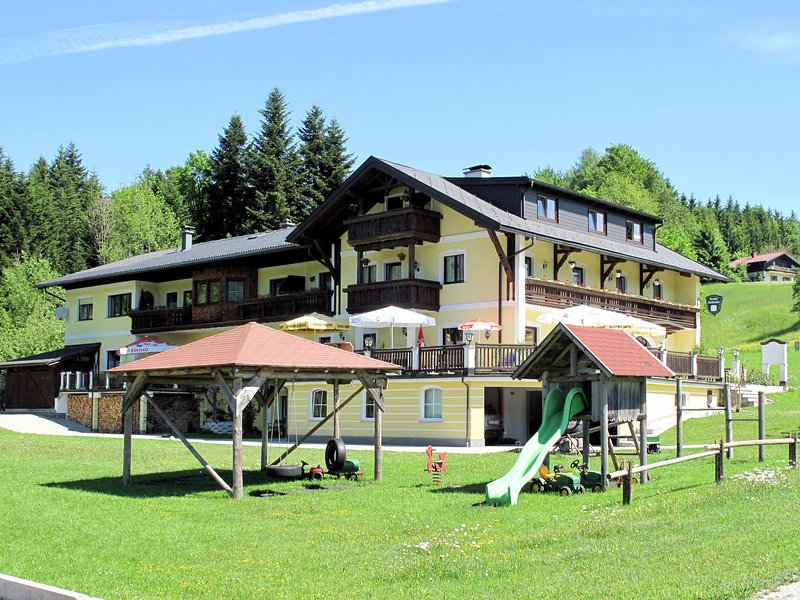 Waldfrieden (MON261), holiday rental in Ampflwang