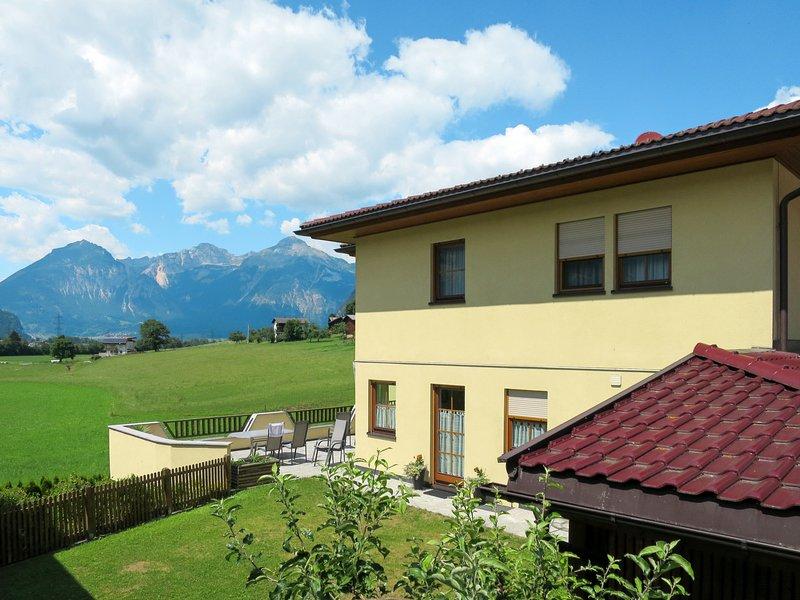Ruech (FGZ166), vacation rental in Alpbach