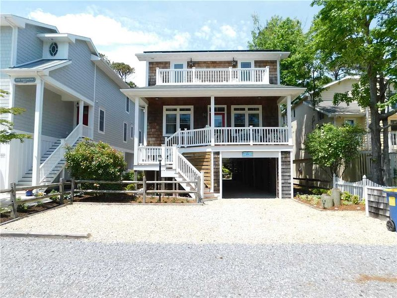 221 Wellington Parkway, vacation rental in Bethany Beach