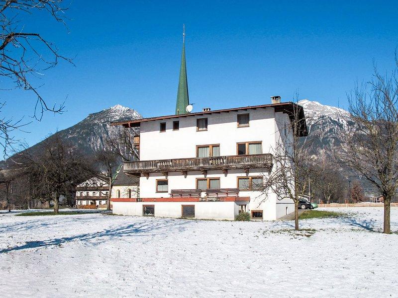 Kainer (FGZ210), holiday rental in Eben am Achensee