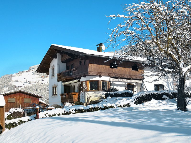 Steiner (MHO573), vacation rental in Schwendau
