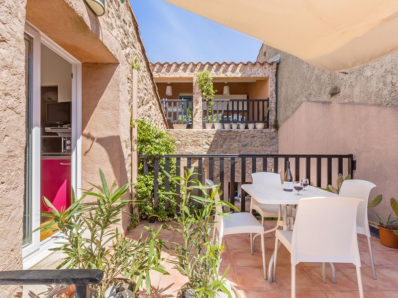 OPUNTIA, holiday rental in Escales