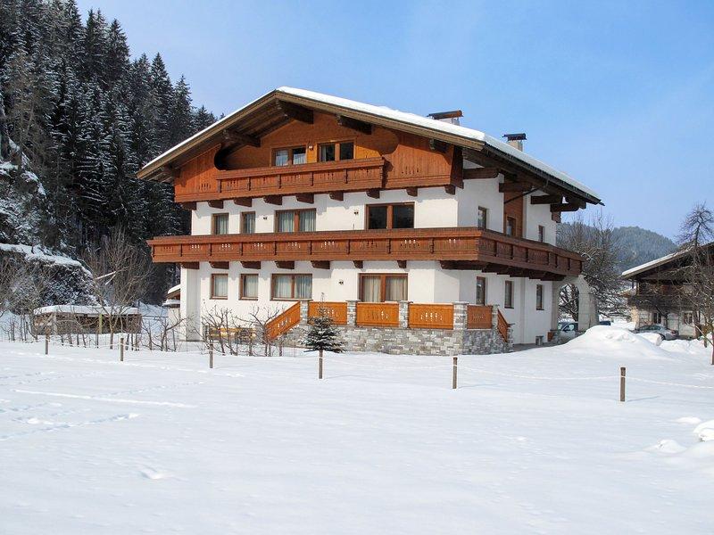 Siegfried (ZAZ617), holiday rental in Mitterdorf