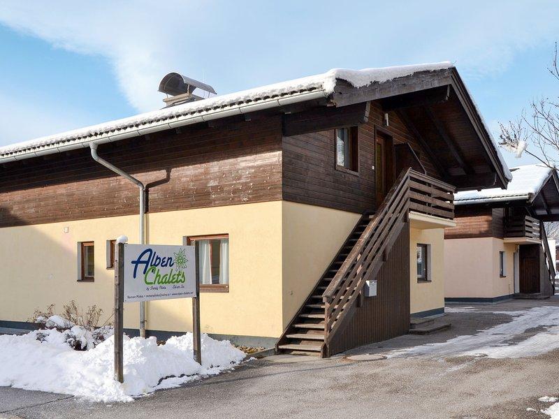 Alpenchalets (ZSE202), holiday rental in Bruckberg