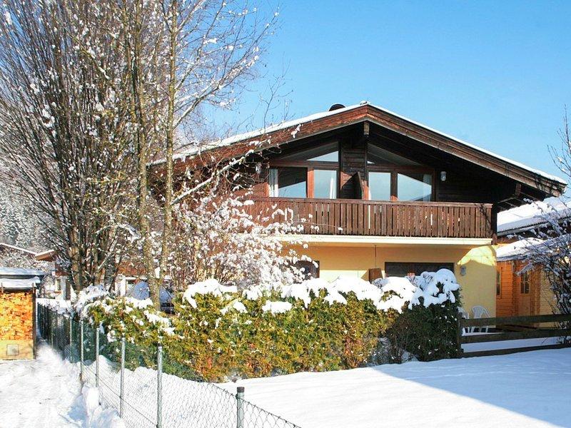 Alpenchalets (ZSE201), holiday rental in Bruckberg