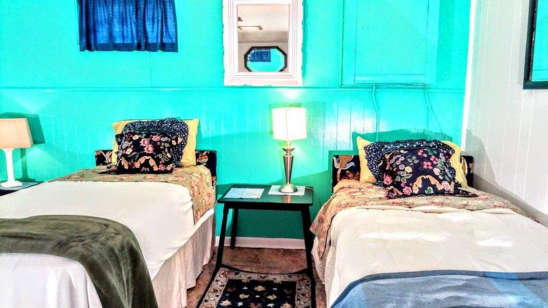 Red Oak - R6, vacation rental in Brecksville
