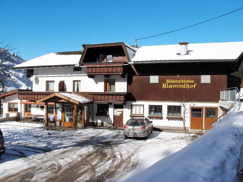Klammlhof (ZAZ304), location de vacances à Thurnbach