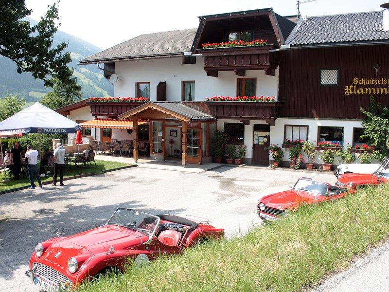 Klammlhof (ZAZ302), location de vacances à Thurnbach