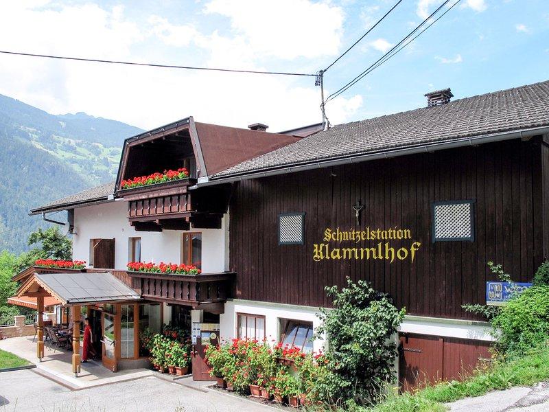 Klammlhof (ZAZ307), location de vacances à Thurnbach