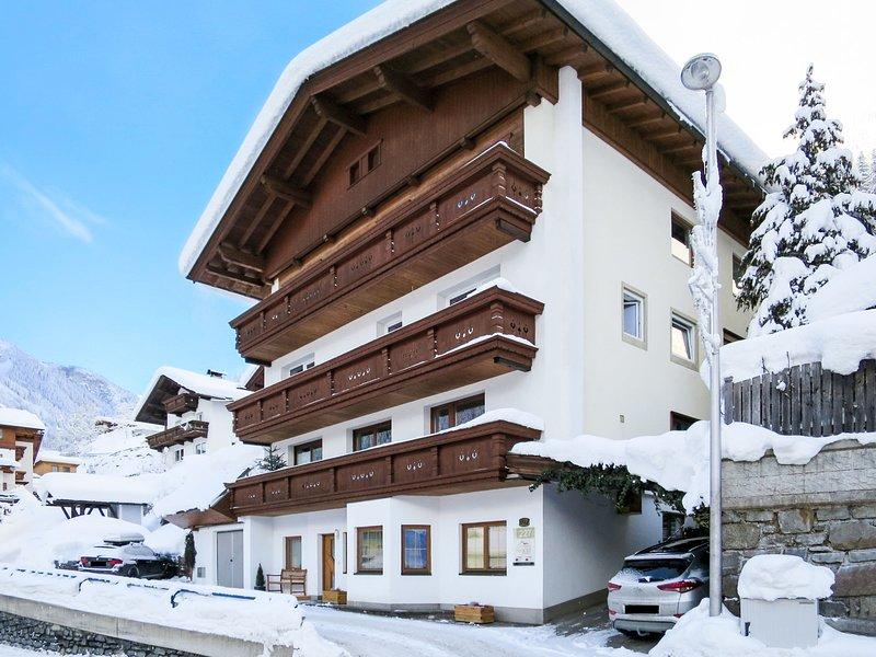 Stöckl (FBZ155), vacation rental in Juns