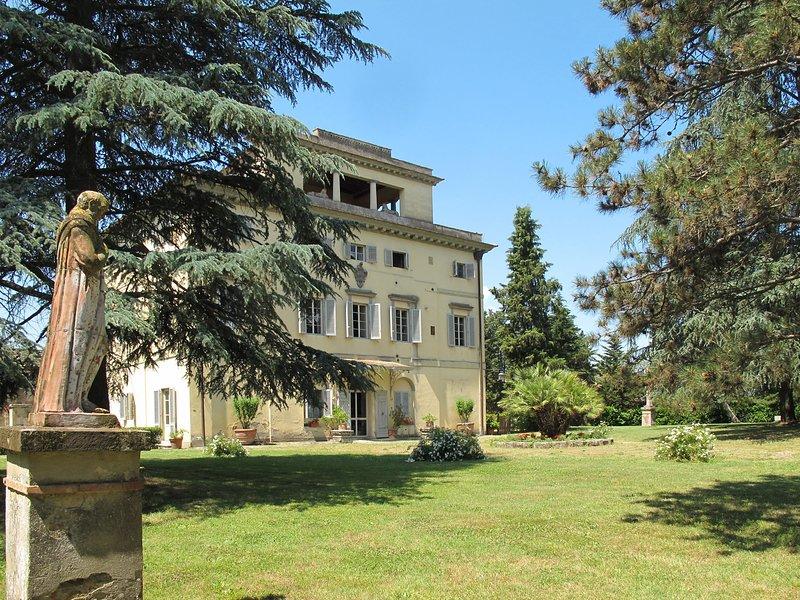Corbezzolo (PGO152), vacation rental in Levane