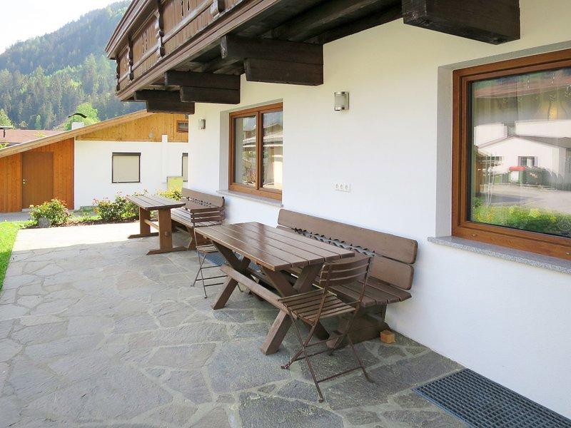 Elisabeth (ZAZ778), holiday rental in Mitterdorf