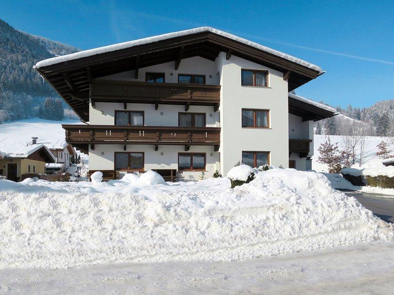 Elisabeth (ZAZ776), holiday rental in Mitterdorf