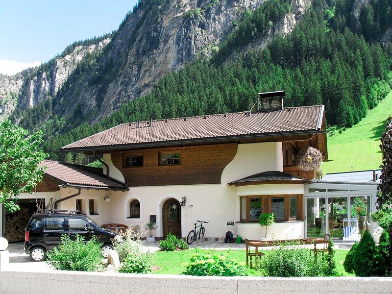 Carmen (MHO482), vacation rental in Juns
