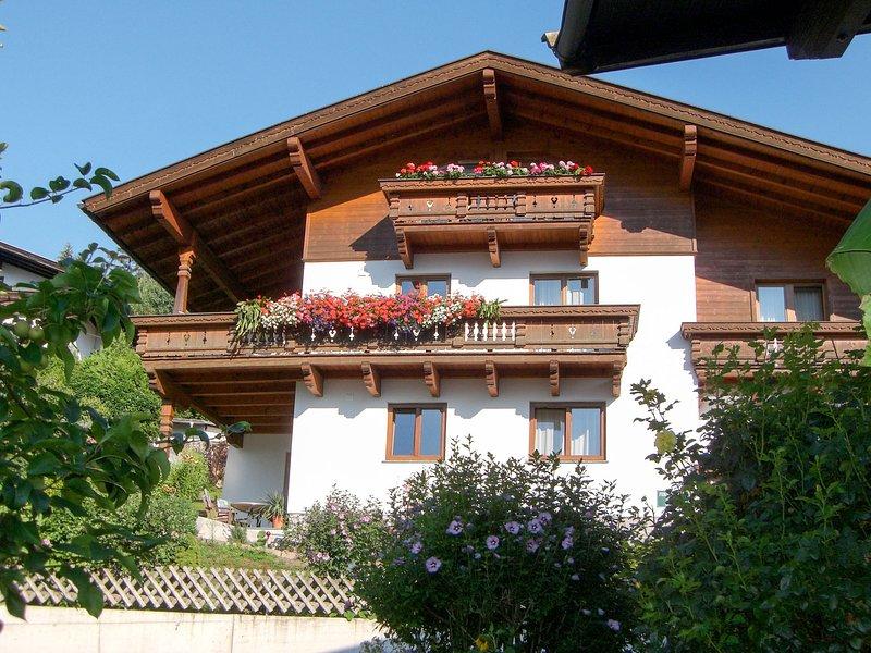 Neurauter (FGZ158), aluguéis de temporada em Fugen