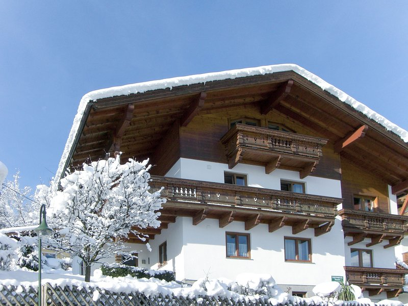 Neurauter (FGZ155), aluguéis de temporada em Fugen