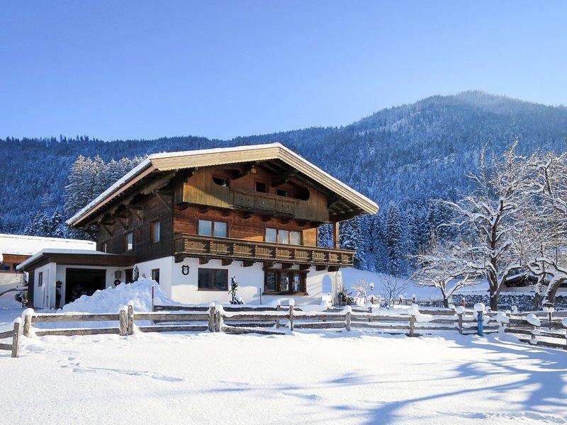 Obingerhäusl (KMS204), holiday rental in Brandenberg