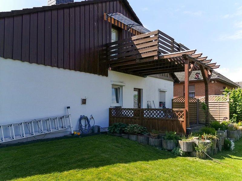 Elena, location de vacances à Einbeck