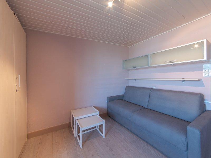 Empaja, holiday rental in Klemskerke