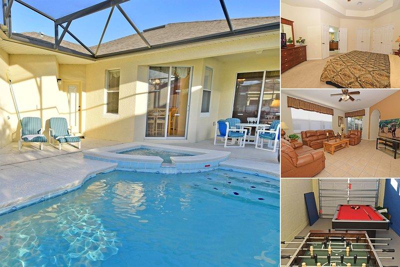4983BS - Bawtry Estate (B), alquiler de vacaciones en Poinciana