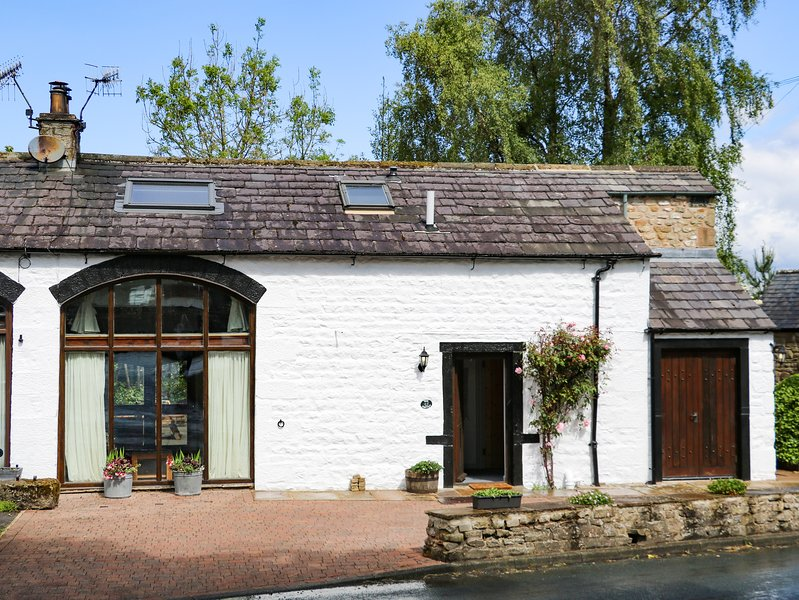 Smithy Cottage, Long Preston, holiday rental in Hellifield