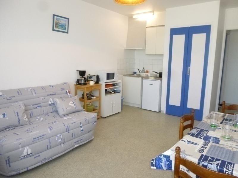 ARC EN CIEL 2, vacation rental in Saint-Jean-de-Monts