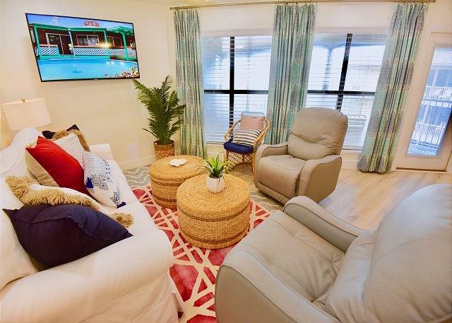 Sandpiper 7C ~ Family Fun with Great Views ~Bender Vacation Rentals, location de vacances à Gulf Shores