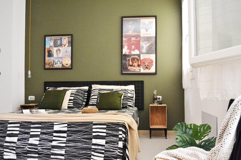 Nuovissimo appartamento in centro storico, location de vacances à Chioggia