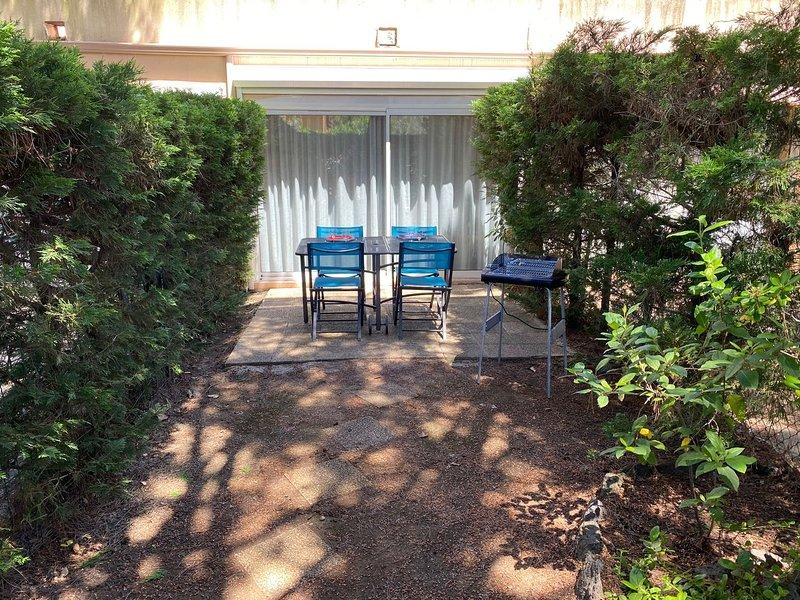 Studio + bunkbed apartment, casa vacanza a Cap-d'Agde