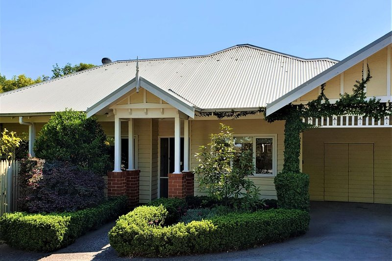 Healesville House - Fig Tree House, vacation rental in Marysville