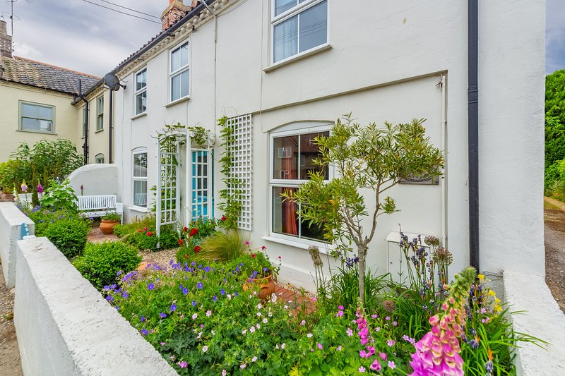 Mulberry Cottage, holiday rental in Wells-next-the-Sea