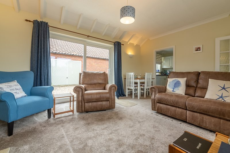 Sea Breeze, vacation rental in Titchwell