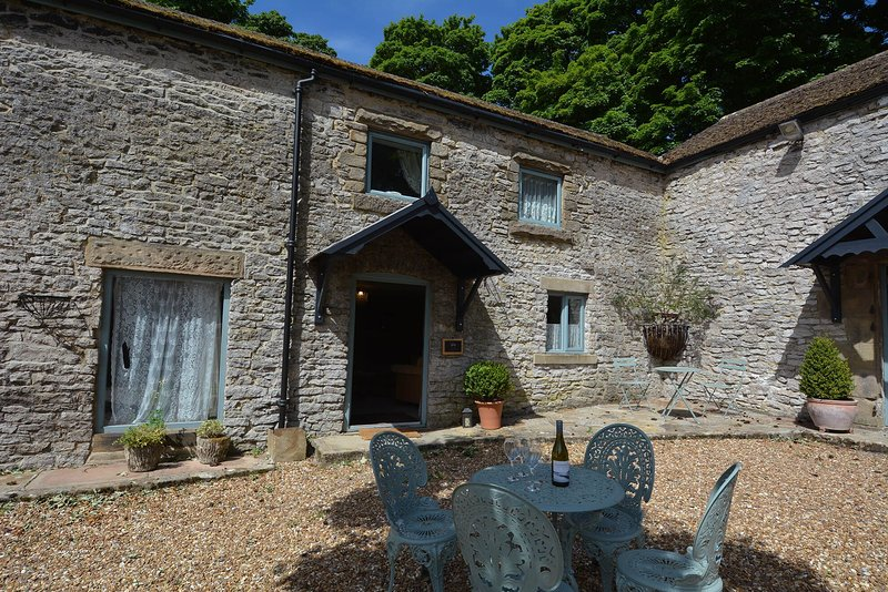 Fruitpip, holiday rental in Over Haddon