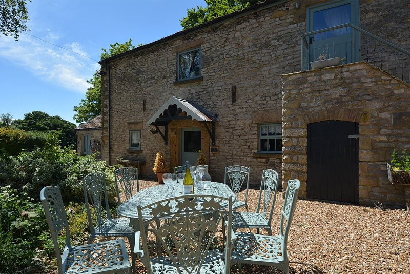 Pippinwell, holiday rental in Over Haddon