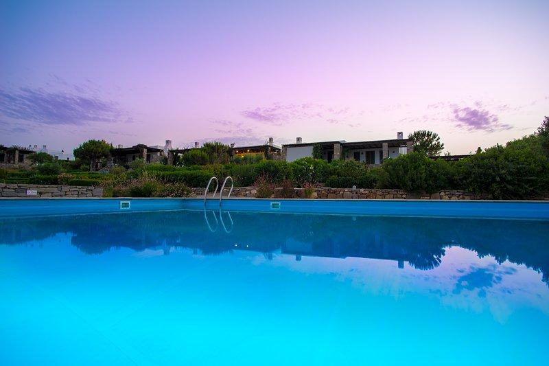 Villa Yiarina, holiday rental in Isterni