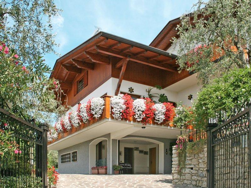 Delvai (BRZ127), Ferienwohnung in Castelletto