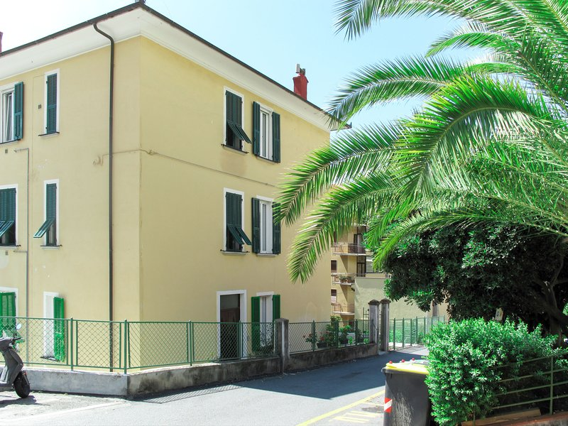 Barbara (FLG118), vacation rental in Finale Ligure