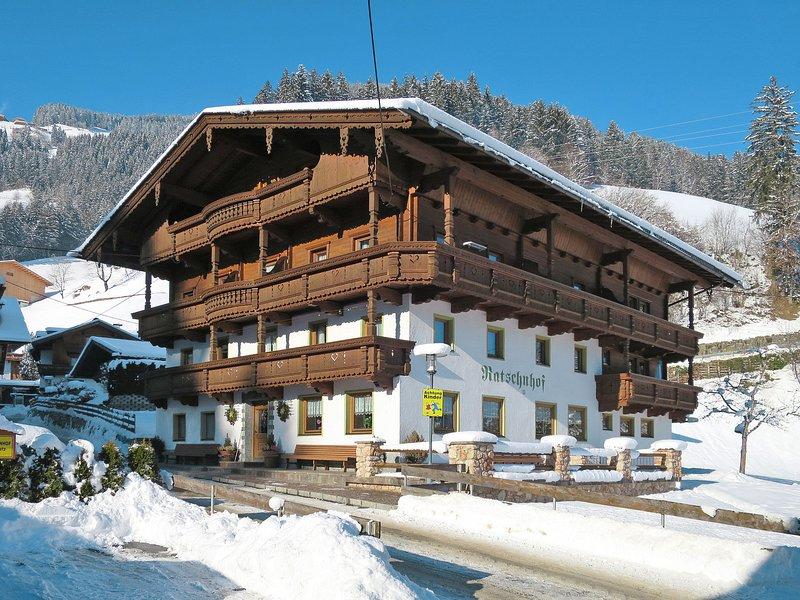 Ratschnhof (MHO585), location de vacances à Schwendau