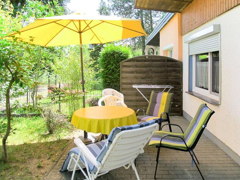 Ludwig (SWZ106), casa vacanza a Alt-Ruppin