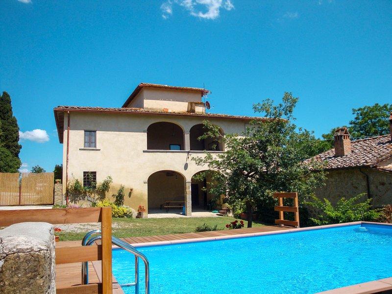 Buca dei Merli (PGO162), location de vacances à Malafrasca - San Frustino