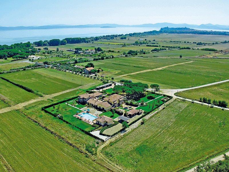 Principe del Trasimeno (CDL180), holiday rental in Ferretto