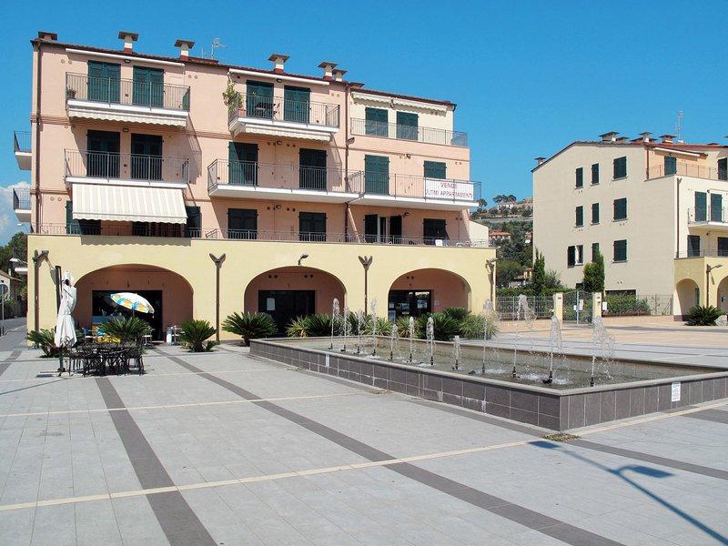 Cala Azzurra (IMP311), vacation rental in Poggi