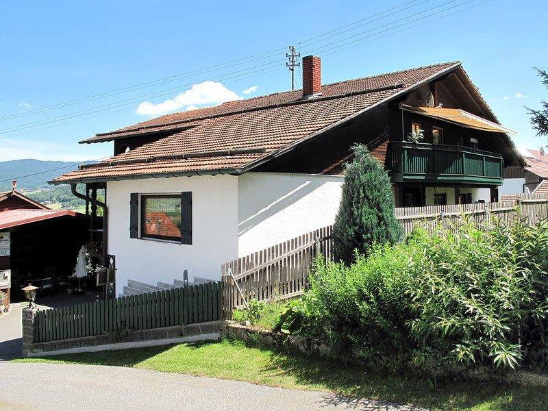 Drexler (ARH120), holiday rental in Lohberg
