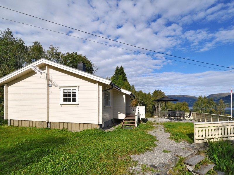 OL-hytta (FJS325), casa vacanza a Olden