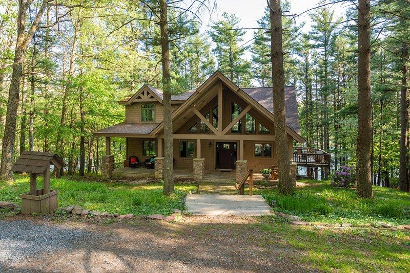 Peaceful Easy Feelin', vacation rental in Mount Storm