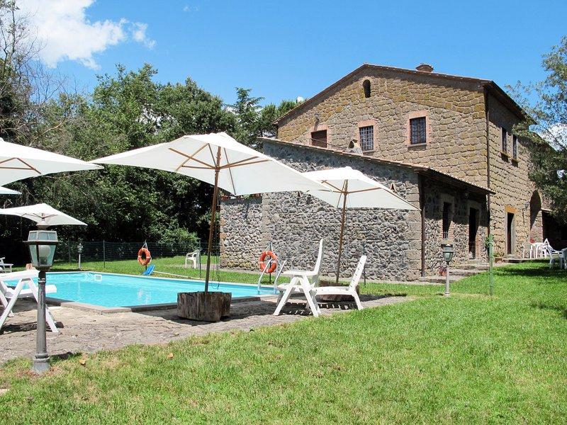 La Capraccia (BOL334), holiday rental in Bagnoregio