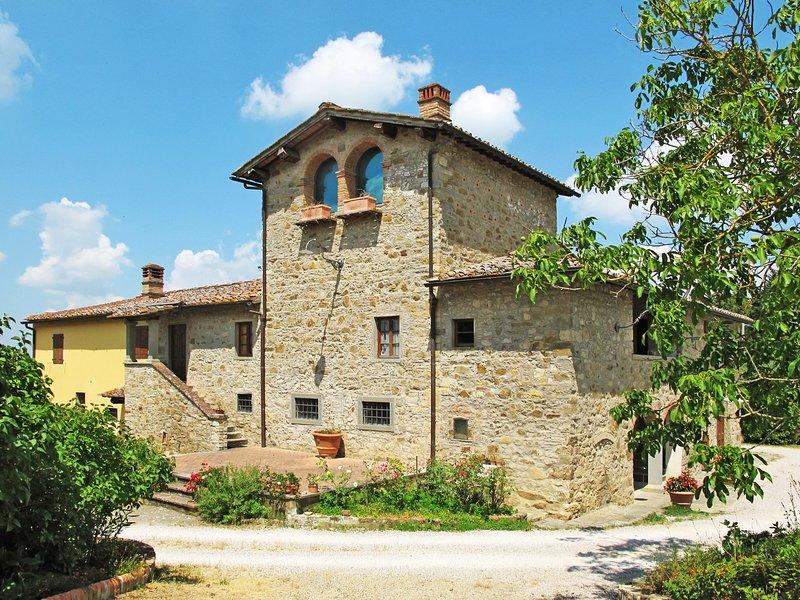 Reggine (PNZ160), holiday rental in Lucarelli
